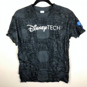NWOT Disney Tech Crinkle Tee from Seattle Offices